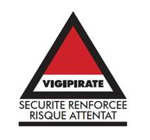 Vigipirate risque attentat
